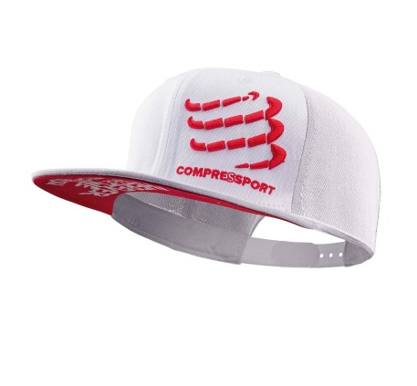 Compressport Flat Cap - techsmartwear