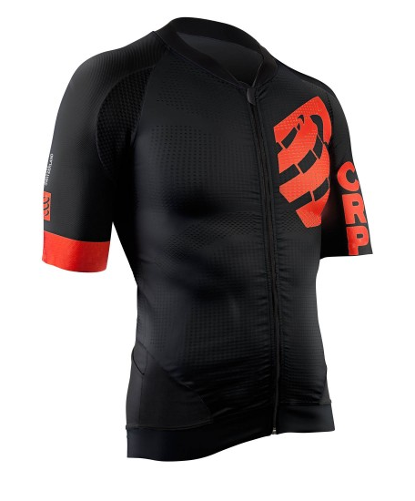 Compressport Cycling On/Off Maillot - techsmartwear