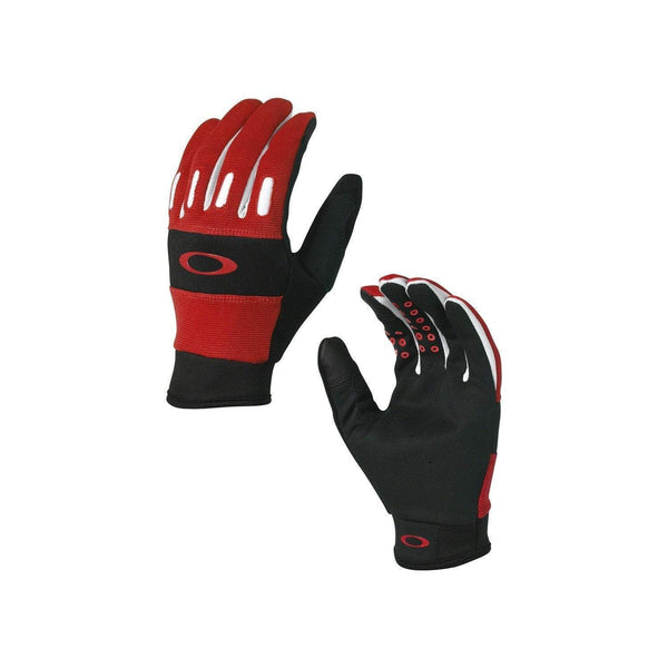 Oakley Factory Glove 2.0 Red Line