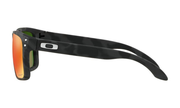 Oakley Sunglasses Oakley Holbrook Black Camo Collection