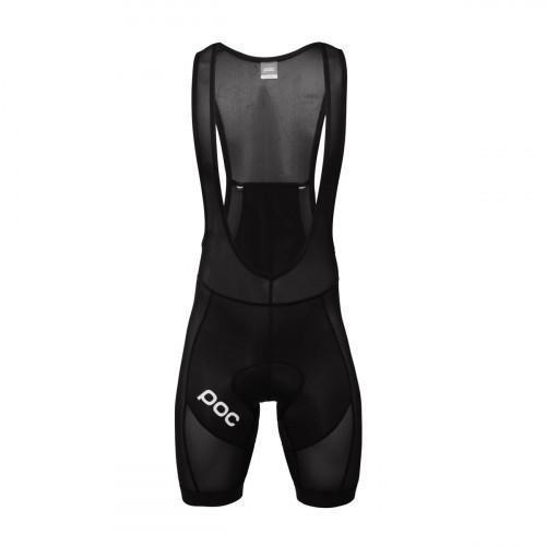 POC Bib Shorts Uranium Black / S POC Essential XC Light Bib Shorts