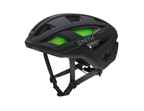Smith Helmet Matte Black / Small (51-55 cm) Smith Route Cycle Helmet Men's