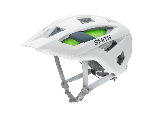 Smith Helmet Matte White / Small (51-55 cm) Smith Rover Cycle Helmet Men's