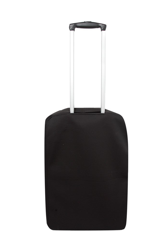 G&L LUGGAGE COVER BLACK GOLD