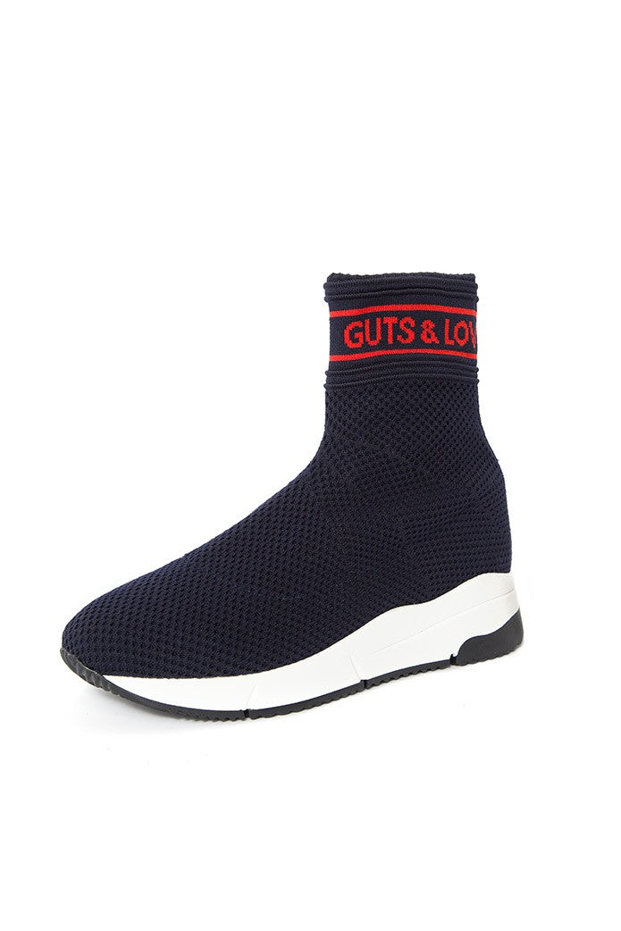 GUTS & LOVE KNIT SNEAKERS