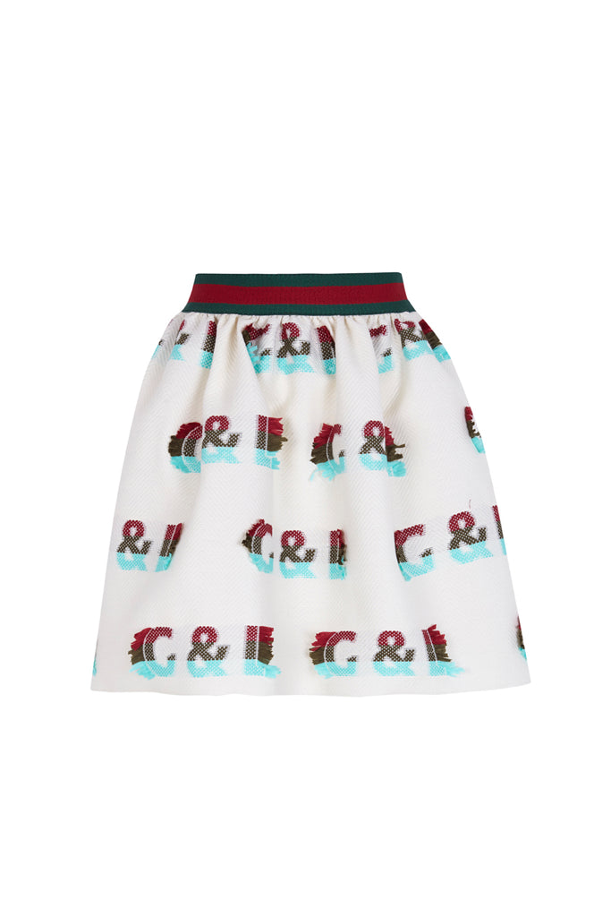 G&L WINTER SKIRT