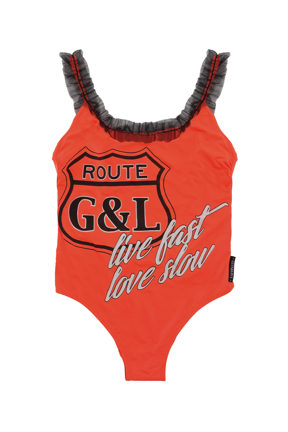 ROUTE G&L LIFEGUARD