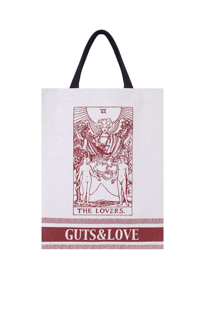 THE LOVERS TOTE