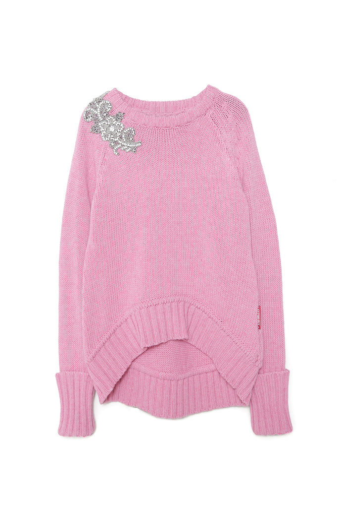 Silueta del jersey COZY SWEATER de Guts and love