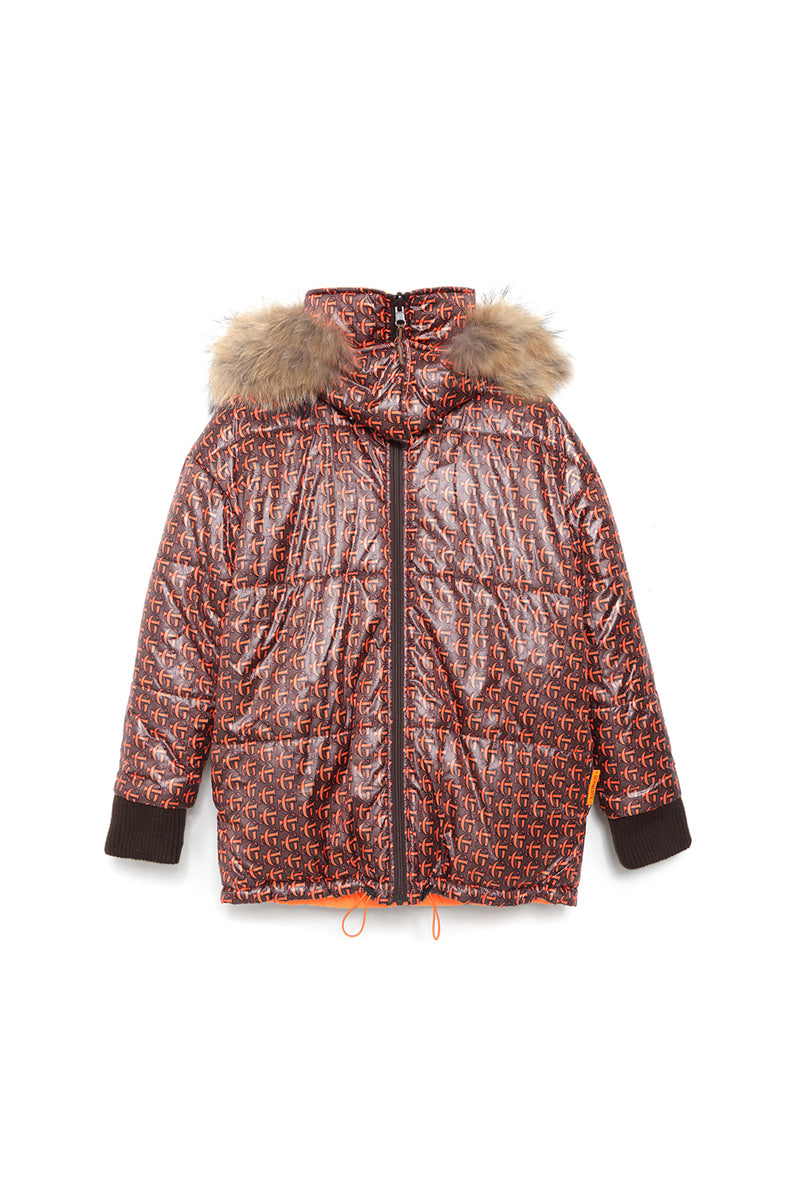 G&L PADDED JACKET