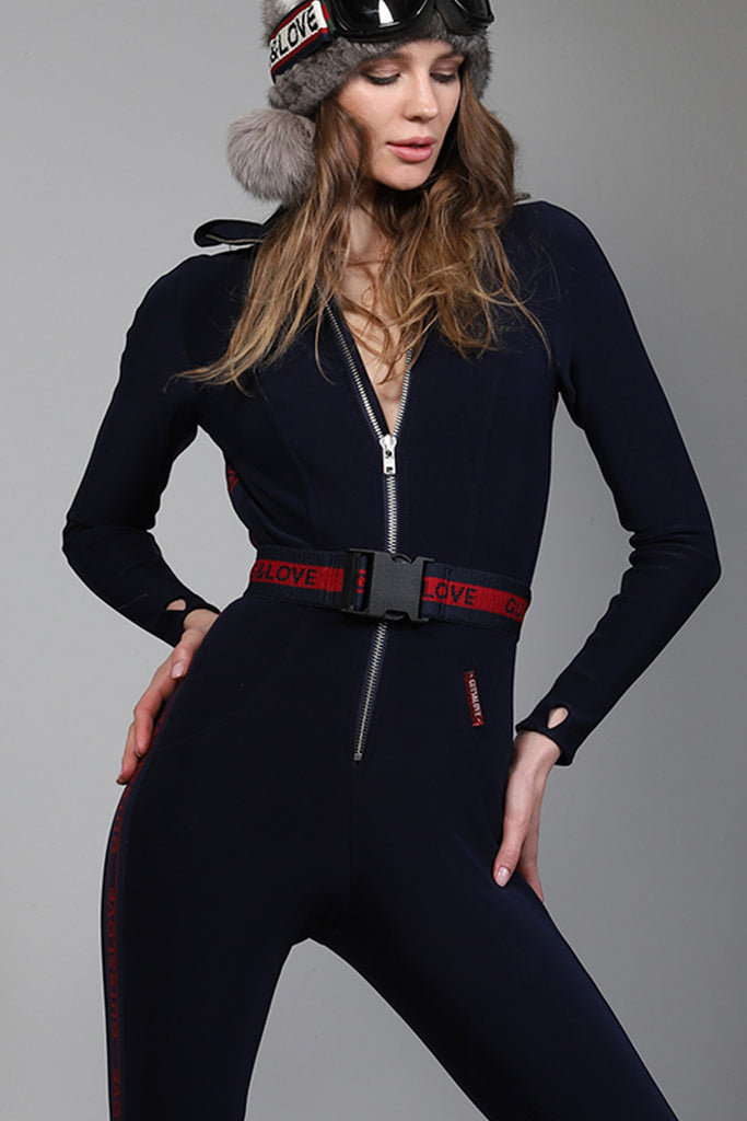 Mono APRÈS SKI JUMPSUIT de Guts and love
