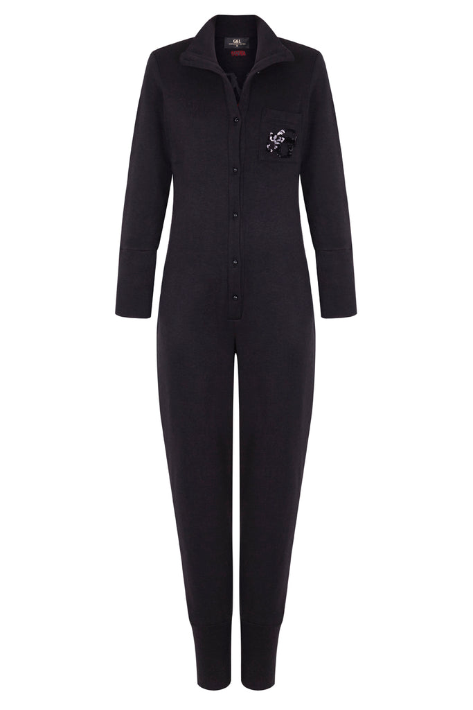 FEVER JUMPSUIT