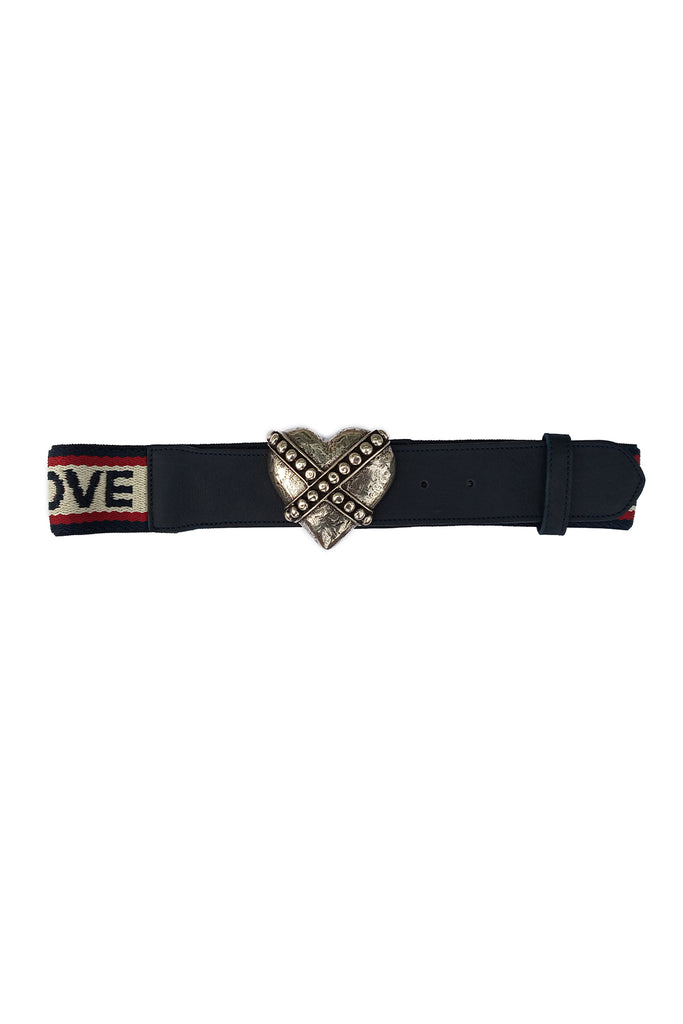 UNTIE MY HEART BELT