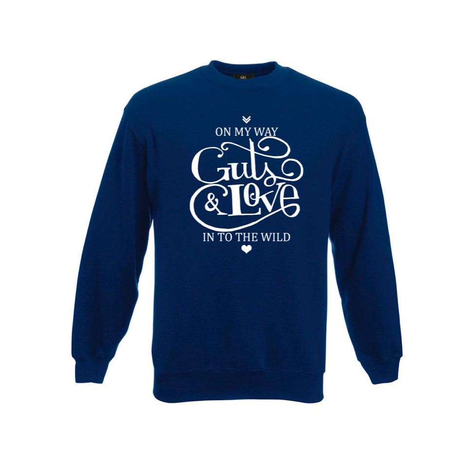 CUSTOM SWEATSHIRT (HER/HIM) - Customer's Product with price 60.00 ID 6L19Ong7C4u2M7aWu0e3aUc0