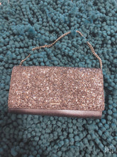 Load image into Gallery viewer, Kate Spade Small  Glitter Handbag
