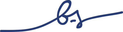 Boston Scott Golf Logo