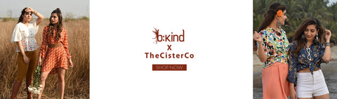 B:Kind X the Cister Co