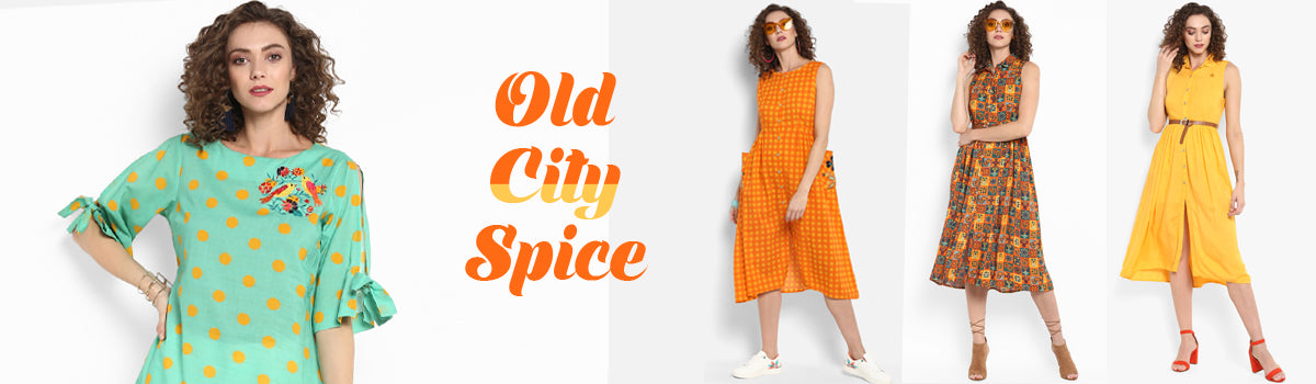 Old City Spice