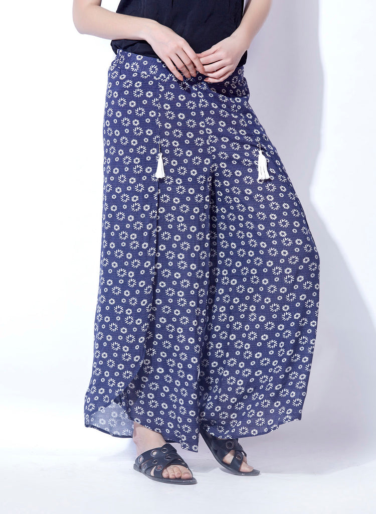 Stylish Printed Pant