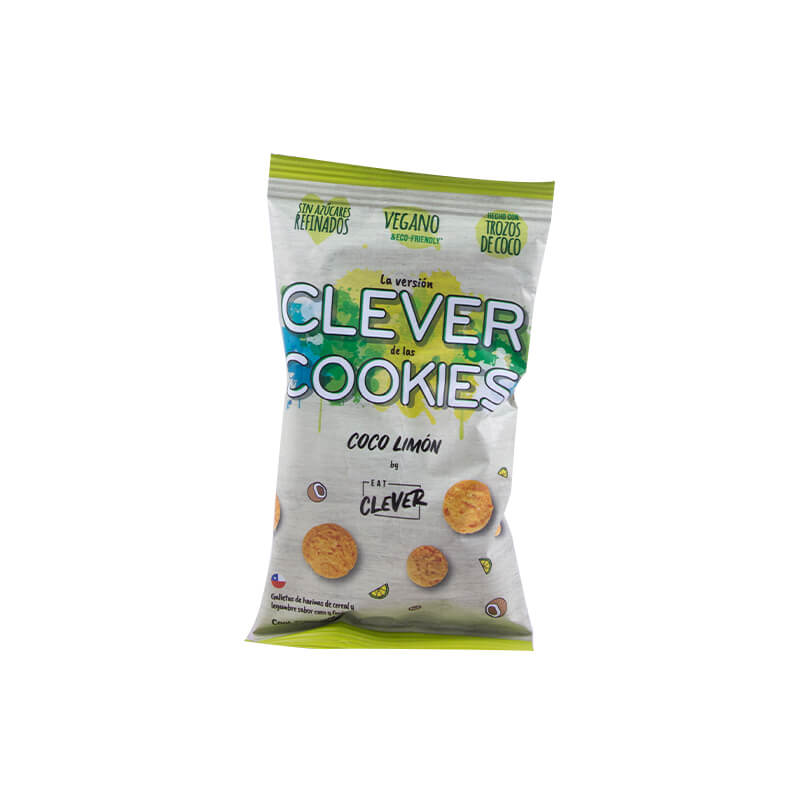Clever Cookies Coco Limon