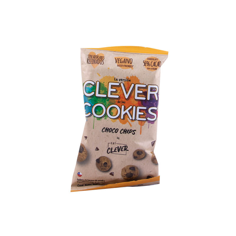 Clever Cookies Choco Chips
