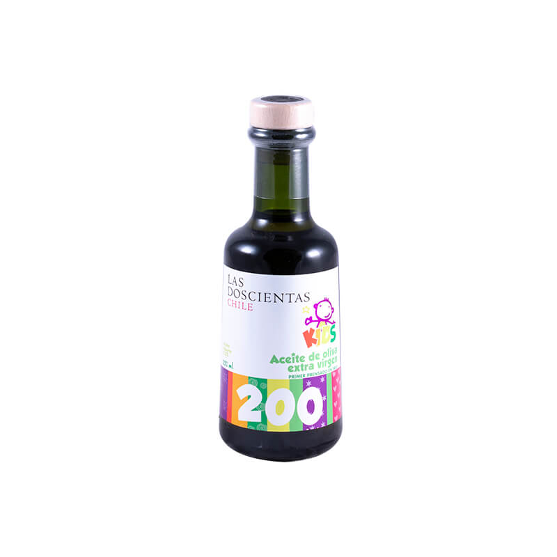 Aceite de Oliva Extra Virgen Kids 250ml