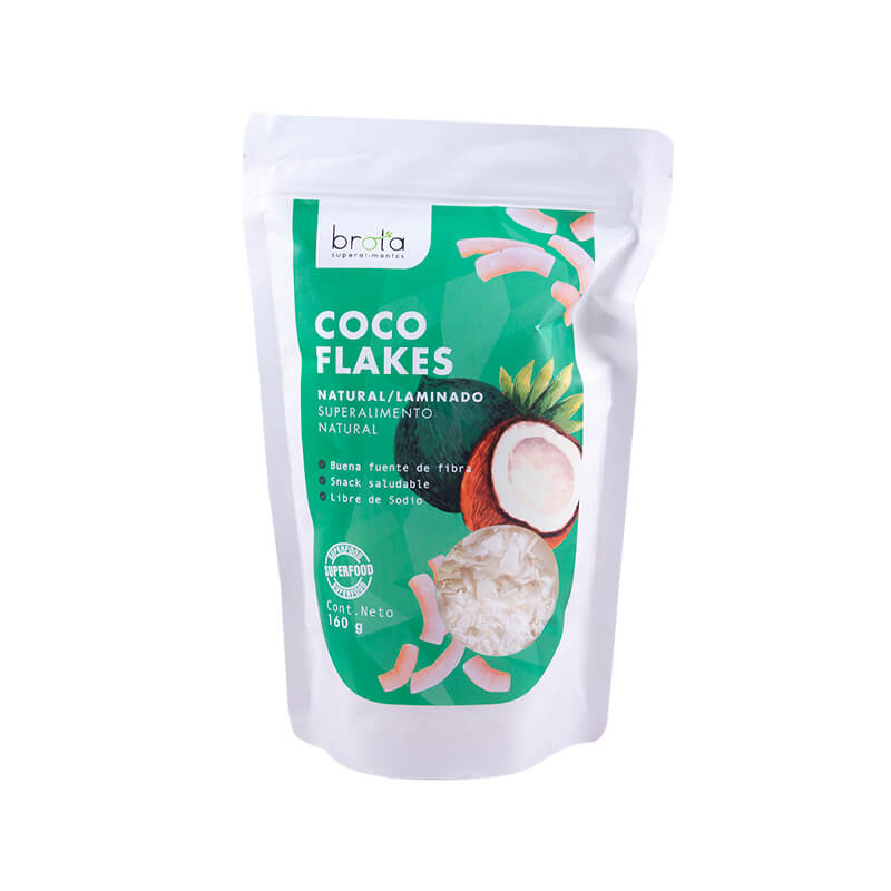 Coco Flakes 160gr
