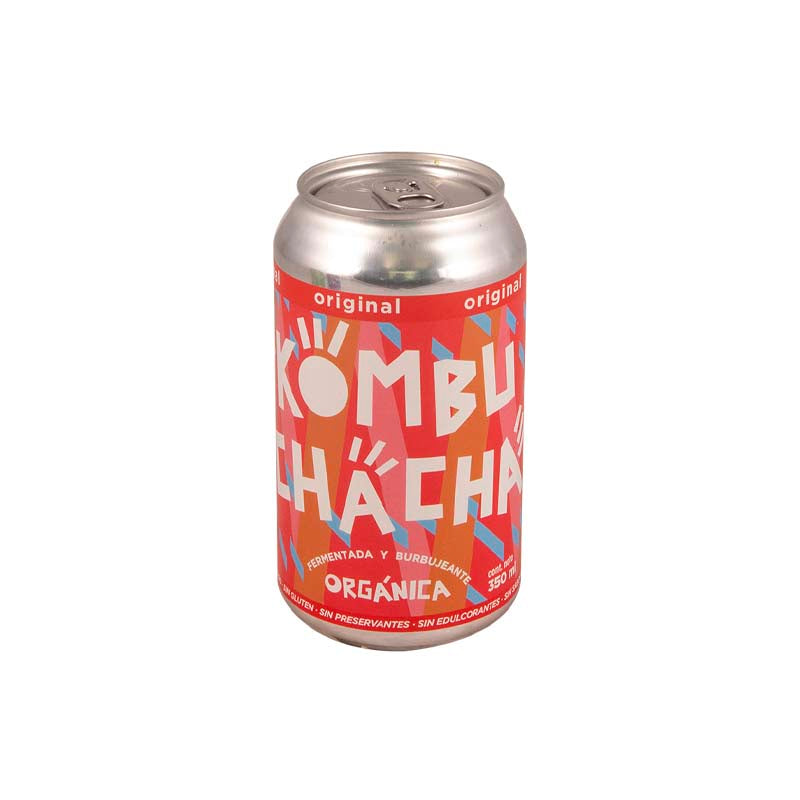 Kombuchacha Original 350ml