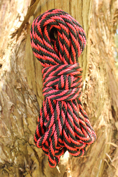 "Agreeable Agony MFP Bondage Rope - 1/4"" Solid Braid MFP - 30' Bundle"