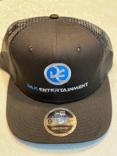 Original Fit Snapback Trucker Cap