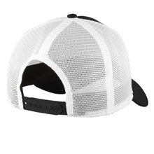 Load image into Gallery viewer, Snapback Trucker Cap