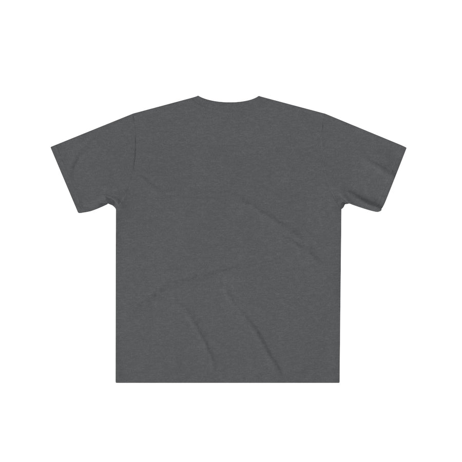 FOUR EL Men's Tri-Blend V-Neck T-Shirt