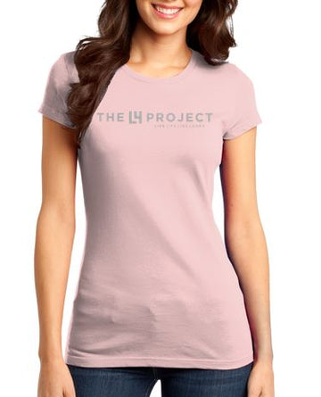 LIMITED EDITION Premium Women's Fitted T Shirt