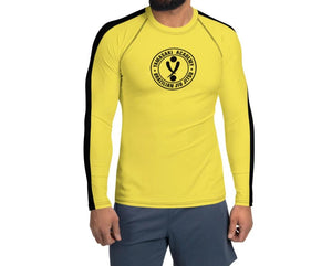 YAMASAKI Tribute Rash Guard