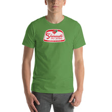 Load image into Gallery viewer, Yamasaki Short-Sleeve Unisex T-Shirt