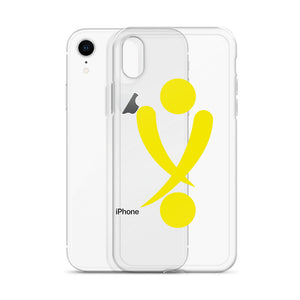 Yamasaki Simple Logo iPhone Case