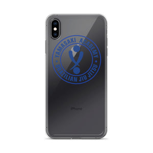 Yamasaki Logo iPhone Case