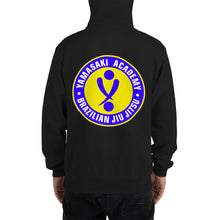 Load image into Gallery viewer, Yamasaki Logo Champion Hoodie