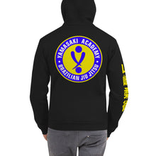 Load image into Gallery viewer, Yamasaki Logo Hoodie sweater