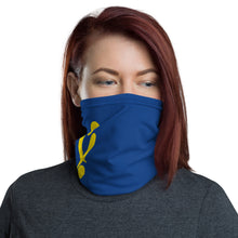 Load image into Gallery viewer, Yamasaki Logo Face Mask / Neck Gaiter UNISEX