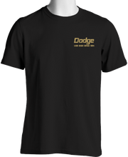 Load image into Gallery viewer, Laid Back Cooler Dodge-Men's Chill T-Shirt