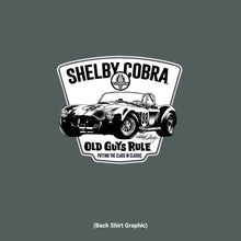 Load image into Gallery viewer, Shelby Cobra 98