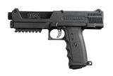 Tippmann TiPX Paintball Pistol Black