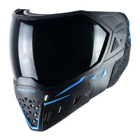 Empire EVS Goggle - Black with Navy Blue Parts
