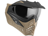GI Sportz Grill Paintball Mask - SF Coyote