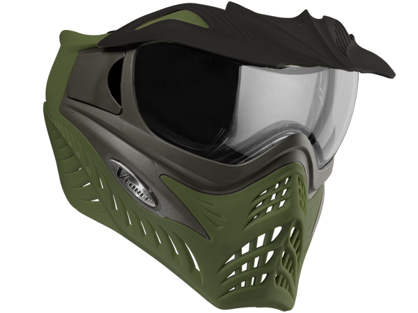 GI Sportz Grill Paintball Mask - SF Cobra