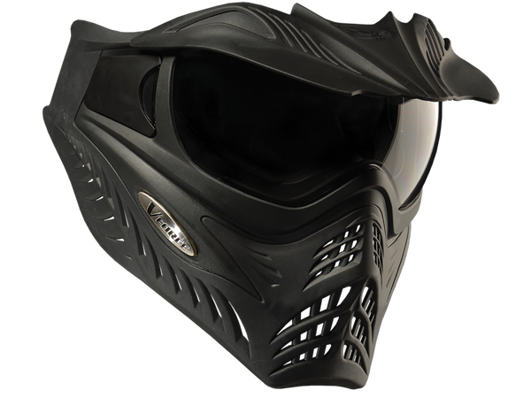 GI Sportz Grill Paintball Mask - Shadow Black