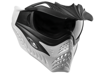 GI Sportz Grill Paintball Mask - Ghost White