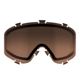JT Spectra Bronze Gradient Thermal Lens