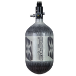 Empire Basics Tank 68ci 4500psi Paintball Tank Grey